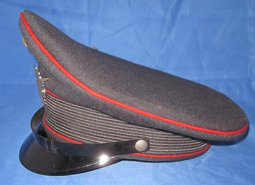 [VENDU] Lot 2 casquettes RFA 60's VisorJulyMid1b