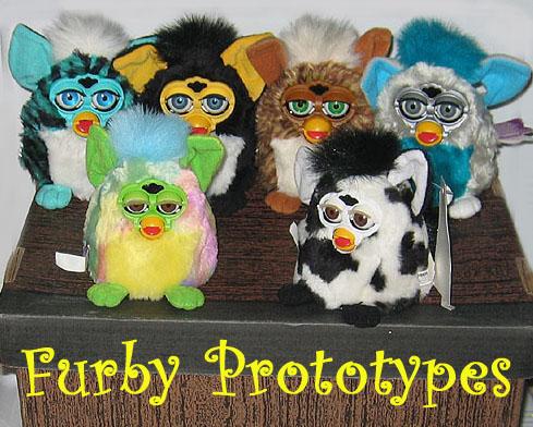 Furby FurbyForSale