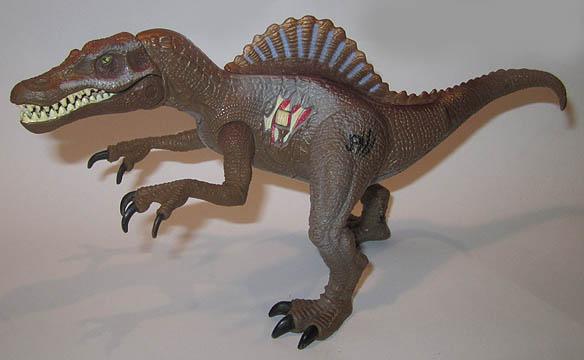 JP toys you own - Page 10 - Jurassic Park Legacy ForumsJurassic Park Toys Spinosaurus Vs Trex